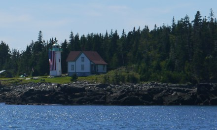Farewell to Nova Scotia…