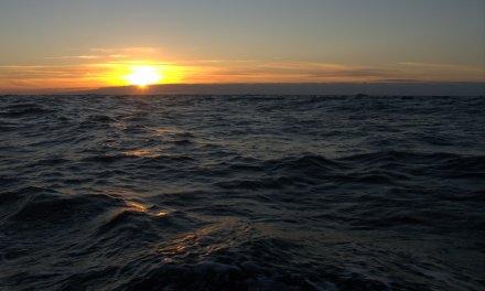 Atlantic Ocean Motion
