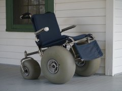 Great all terrain wheelchairs available