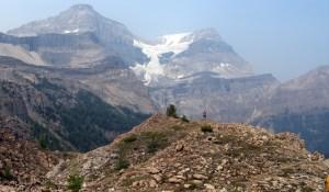 Hike in Rockies - August 24-27 2015