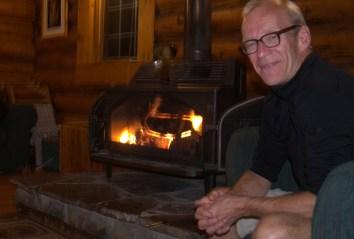Fireside evenings