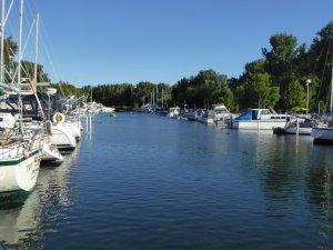 Bridgeview Marina, Sarnia