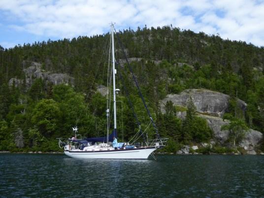 Simon's Harbour