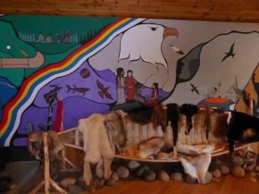 Visitors Centre, Pukaskwa Park