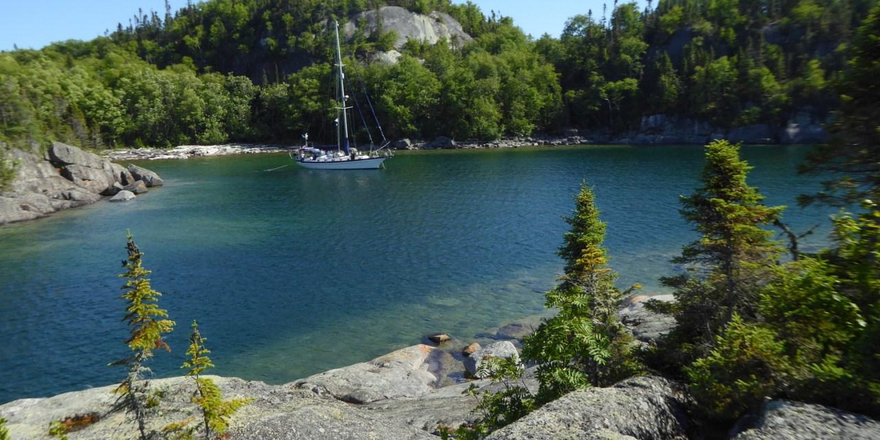 This Lake