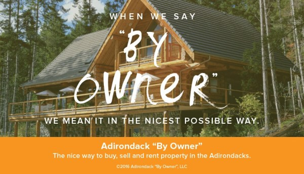 Rentals by owner