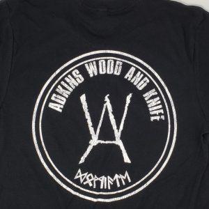 AW&K branded t-shirt