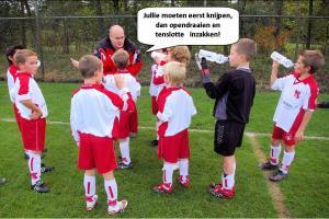 voetbaljargon
