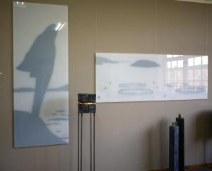 Jannie Benthem Installatie