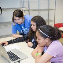 Teen Opportunity: Citizen Science Ambassadors
