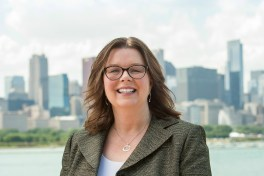 Michelle Larson - President and CEO