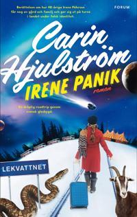 Irene Panik av Carin Hjulström