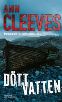 Dött vatten av Ann Cleeves