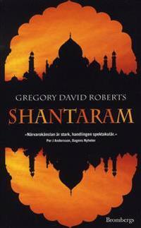 Shantaram av Gregory D. Roberts