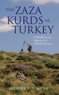 The Zaza Kurds of Turkey