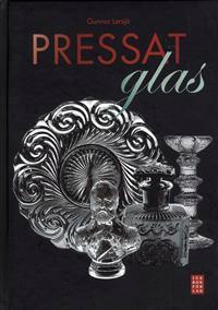 Pressat glas av Lersjö