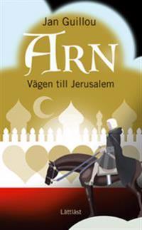 Vägen till Jerusalem / Lättläst