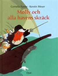 Molly och alla havens skräck