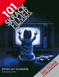 101 Skräckfilmer du måste se innan du dör