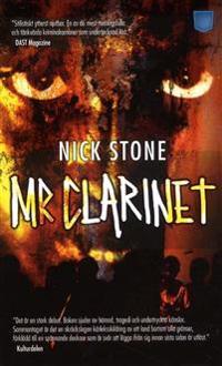 Mr Clarinet