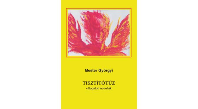 Interjú régi szerzőnkkel, Mester Györgyivel