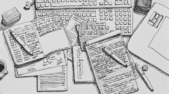 10 alapötlet novellaíróknak – ha nem jönne az ihlet
