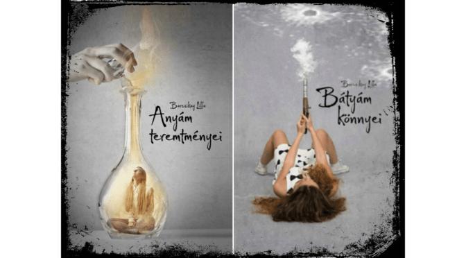 Interjú Barczikay Lillával