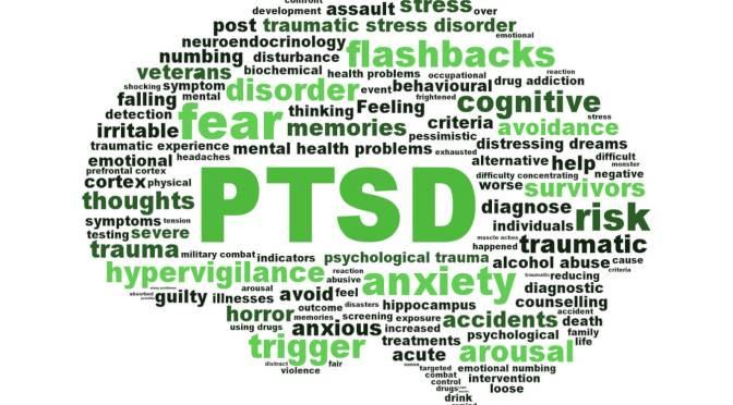 PTSD – a hívatlan és váratlan vendég