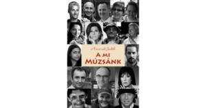 Naszvadi_Judith (Ad Librum): A mi Múzsánk