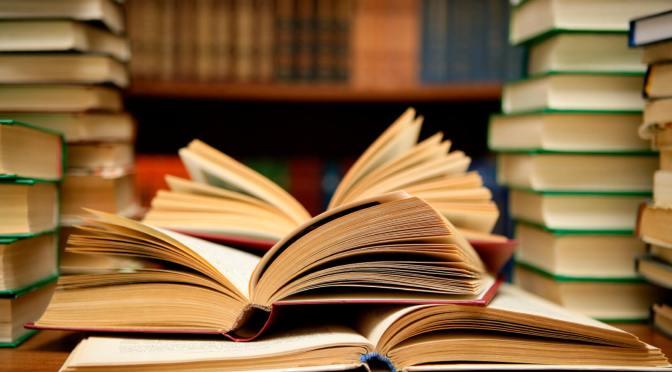 Könyvajánló – A mi múzsánk
