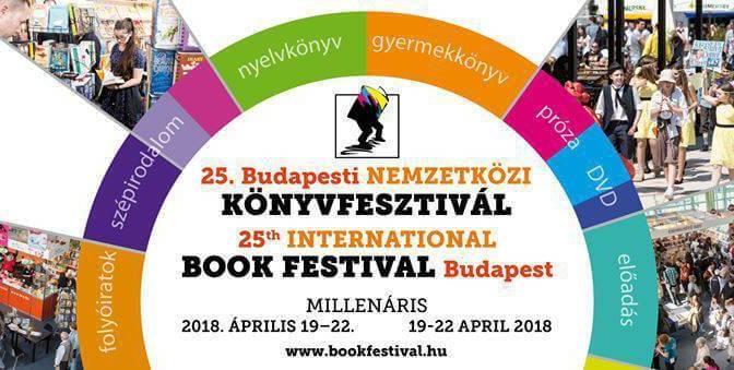 Könyvfesztivál 2018