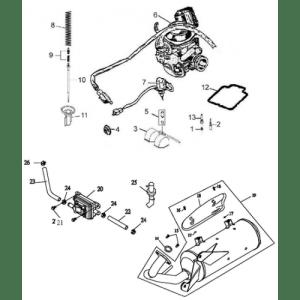 ROKETA 250 WIRING DIAGRAM COLOR CODES  Auto Electrical Wiring Diagram