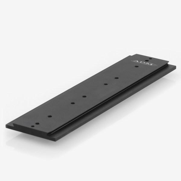 ADM Accessories   D Series   Universal Dovetail Bar   DUP15T   DUP15T- D Series Universal Dovetail Bar. 15″ Long, Takahashi   Image 2