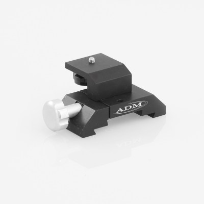 ADM Accessories | DV Series | Dovetail Camera Mount | DVCM | DVCM- D or V Series Camera Mount | Image 1