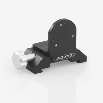ADM Accessories | DV Series | Miscellaneous | DVPA-POLE | DVPA-POLE- DV Series Dovetail Adapter for PoleMaster Mounting | Image 1