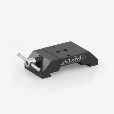 ADM Accessories | DV Series | Miscellaneous | DVPA-TV | DVPA-TV- D Series Dovetail Adapter for TeleVue Mounts | Image 1