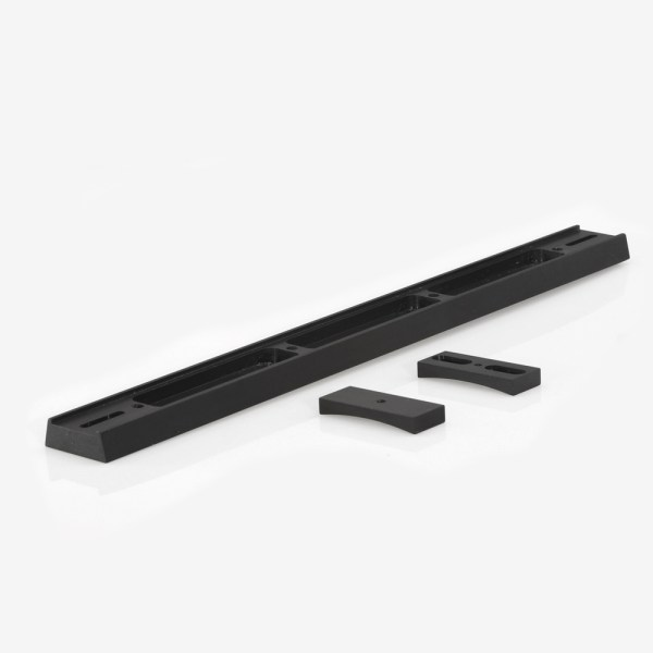 ADM Accessories | V Series | Dovetail Bar | VC8-XL | VC8-XL- V Series Dovetail Bar for Celestron 8″ SCT Telescope. Extra Long | Image 2
