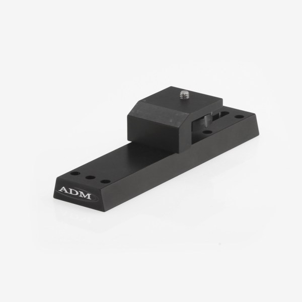 ADM Accessories | V Series | Dovetail Camera Mount | VDUP-VCM | VDUP-CM- V Series Universal Dovetail Camera Mount | Image 1