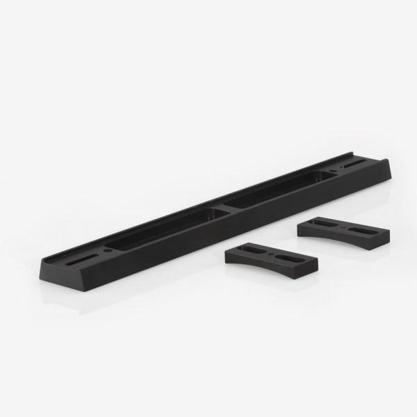 ADM Accessories | V Series | Dovetail Bar | VRC6 | VRC6- V Series Dovetail Bar for Astro Tech 6″ RC Telescope | Image 2