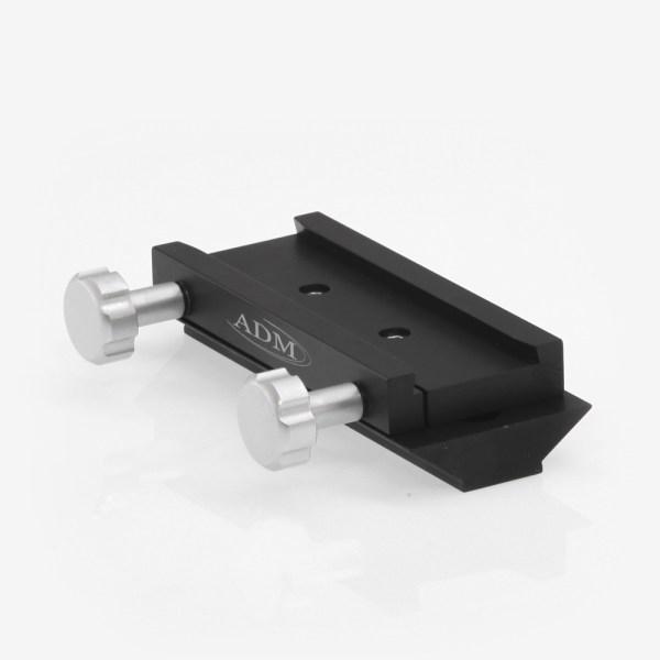 ADM Accessories | V Series | Dovetail Saddle | VSAD-PL | VSAD-PL- V Series Saddle. Fits Vixen Polaris Mounts | Image 1