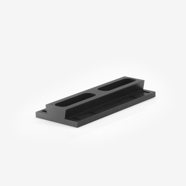 ADM Accessories | V Series | Universal Dovetail Bar | VWO195 | VWO195- V Series Universal Dovetail Bar. 195mm Long | Image 2