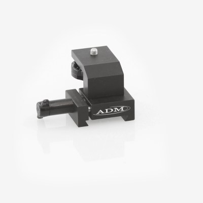 ADM Accessories | MDS Series | Dovetail Camera Mount | MDS-CM | MDS-CM- MDS Series Camera Mount | Image 1
