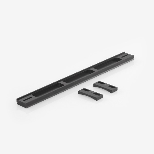ADM Accessories | MDS Series | Dovetail Bar | MDS-RC8 | MDS-RC8- MDS Series Dovetail Bar for Astro Tech 8″ RC Telescope | Image 2