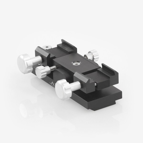 ADM Accessories | Miscellaneous | ALT/AZ Aiming Devices | MINIMAX-M | Mini-MAX ALT/AZ Aiming Device. Male Dovetail Version | Image 1