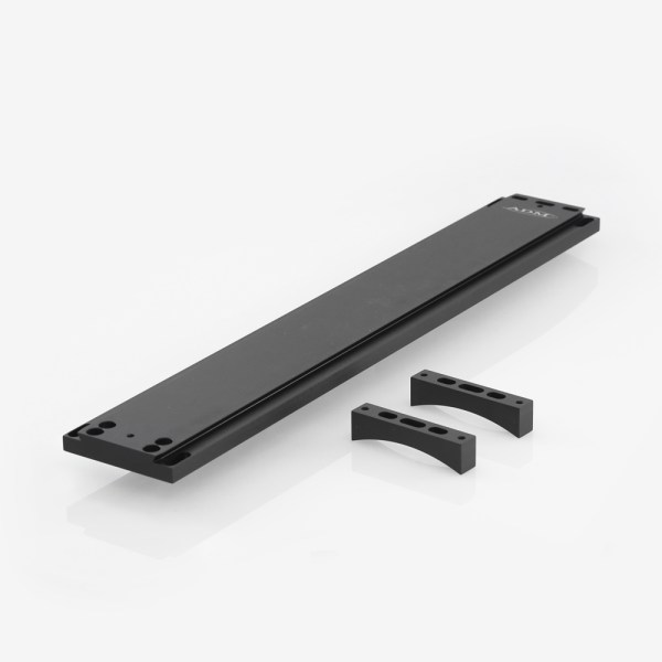 ADM Accessories | D Series | Dovetail Bar | DRASA11 | DRASA11- D Series Dovetail Bar. First Celestron RASA 11 OTA's | Image 1