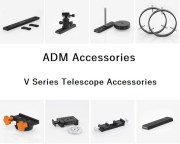 V-Series Replacement Telescope Accessories