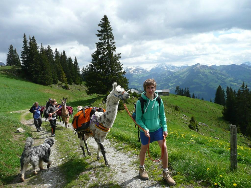 Gstaad Switzerland AdmaTravel