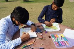sketching-by-paras-manish