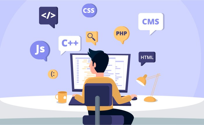Career in Web Designing and Web Development