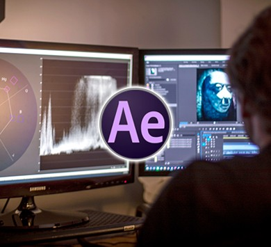 Adobe After Effects Master Course
